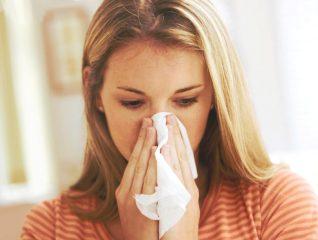 Почему идет гной из носа? Способы лечения бактериальной инфекции