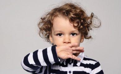 Эффективные советы специалистов, как лечить простуду на губе у ребенка