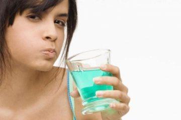 Чем полоскать горло при беременности? Сода с солью, шалфей и другие безопасные средства